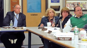 School board trims spending plan