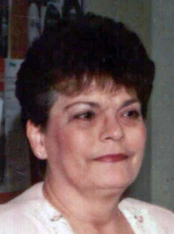 Obituary: Barbara (Miller) Centinaro