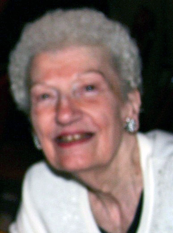 Obituary: Harriett (Schryver) DiLuzio