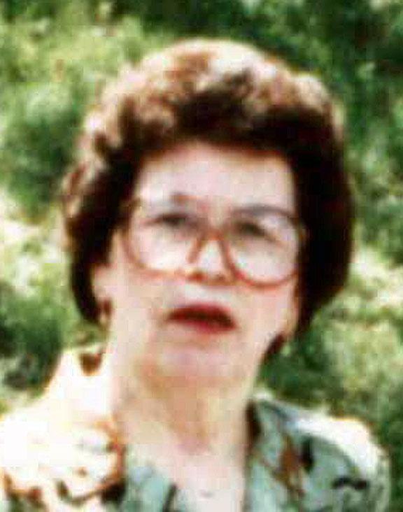 Obituary: Maria (Jorge) Miranda