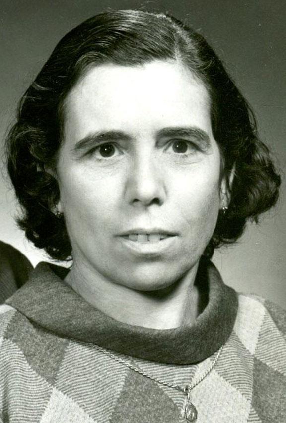 Obituary: Angela Siciliano Cufone