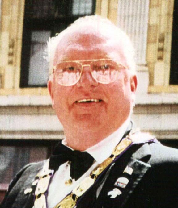 Obituary: William P. (Bill) Passeck