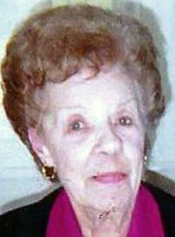 Obituary: Pauline (Theriault) Triano