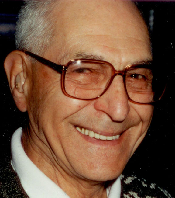 Obituary: Pasquale L. Spino