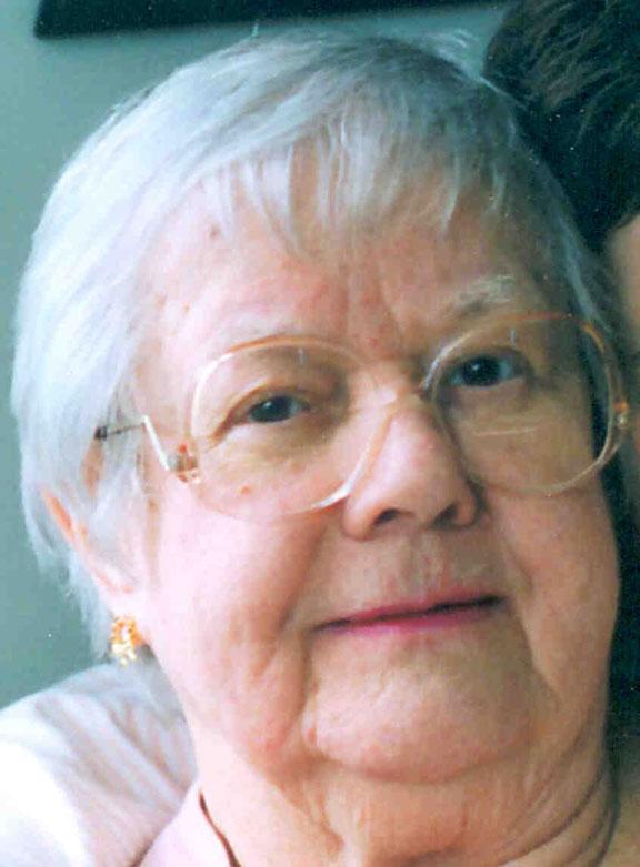 Obituary: Angeline E. (Einik) Hochon