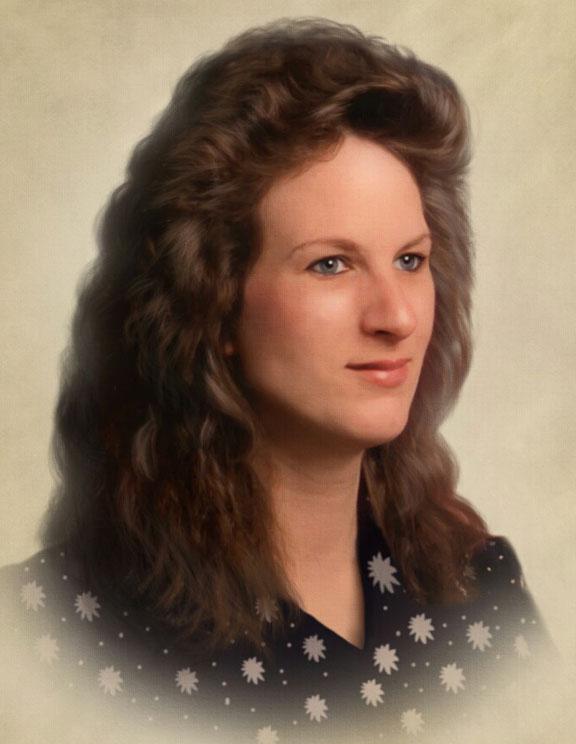 Obituary: Arlette J. (Carrington) Johnson