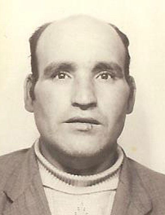 Obituary: Antonio Julio Lebreiro