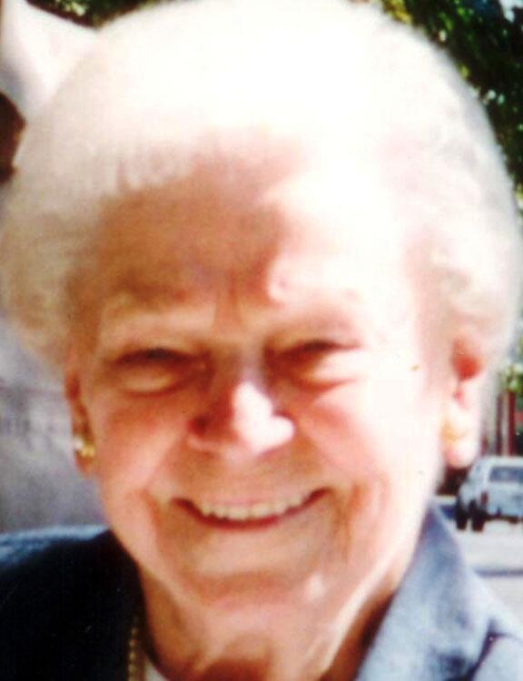 Obituary: Sophie C. (Sodloski) Tammany