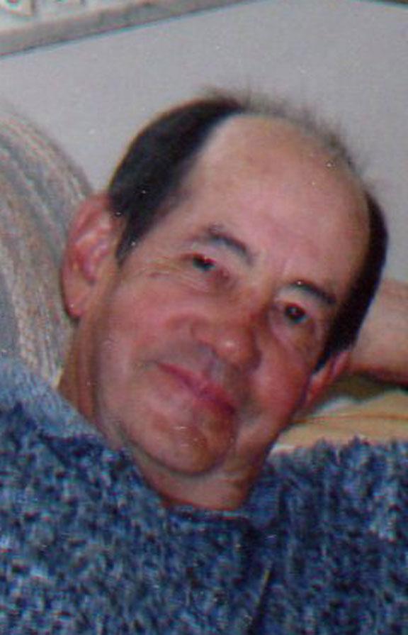 Obituary: Stanley Jacoboski