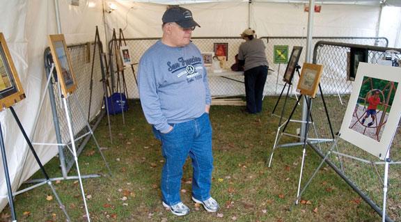 Borough to celebrate art, culture at festival