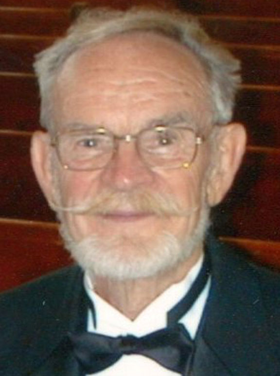 Obituary: George Stephen Blasko