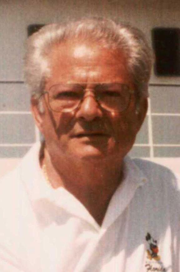 Obituary: Serafim Santos