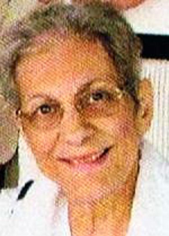 Obituary: Marjorie Lorraine Taranovich