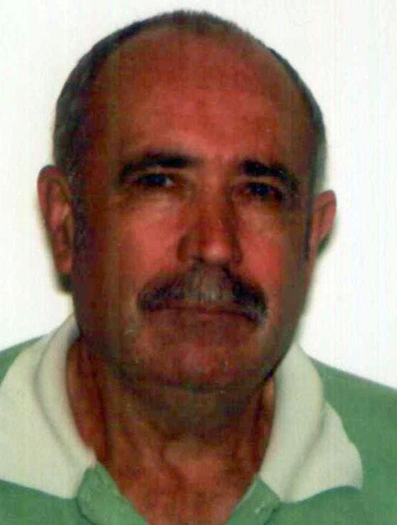 Obituary: Francisco Dos Santos