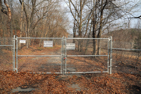 Dot to reopen access state park citizen s news