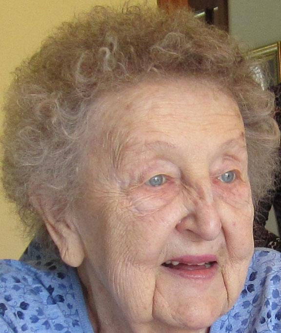 Obituary: Irene (Scepkowski) Krajewski