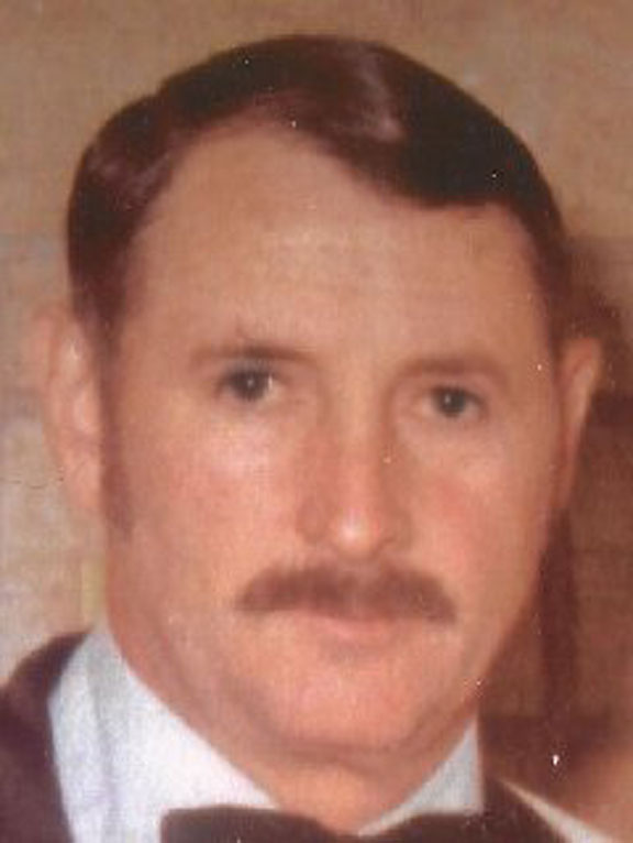 Obituary: Raymond N. Ott