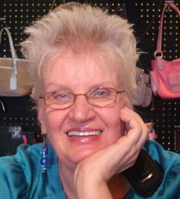 Obituary: Aurelija R. (Velicka) Berry