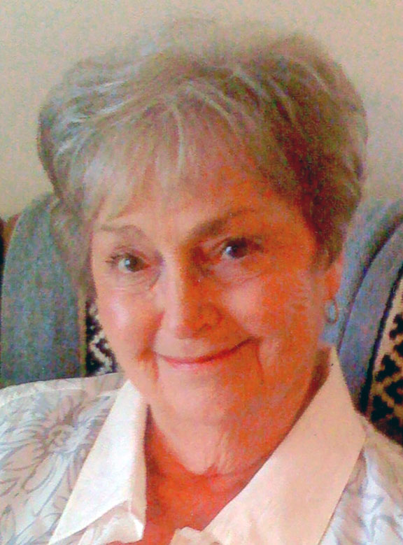 Obituary: Jayne M. (Wilson) DelGrosso