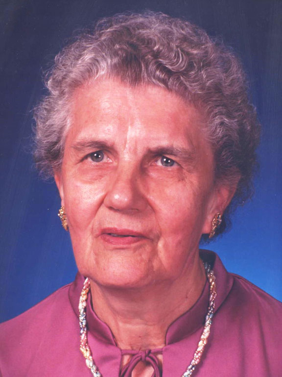 Obituary: Anna Lypen