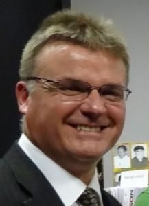 Michael Bronko