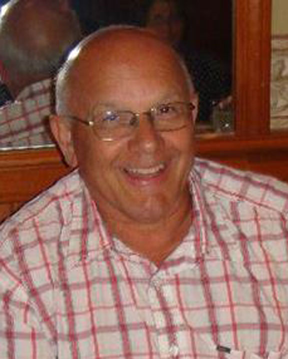 Obituary: Richard P. Massicotte Sr.