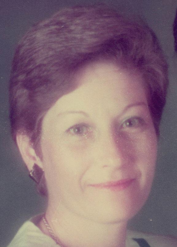 Obituary: Rosalie J. (Sassi) Nolan
