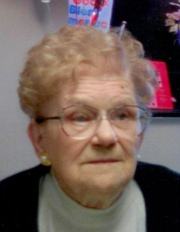 Obituary: Helen C. Pocoski