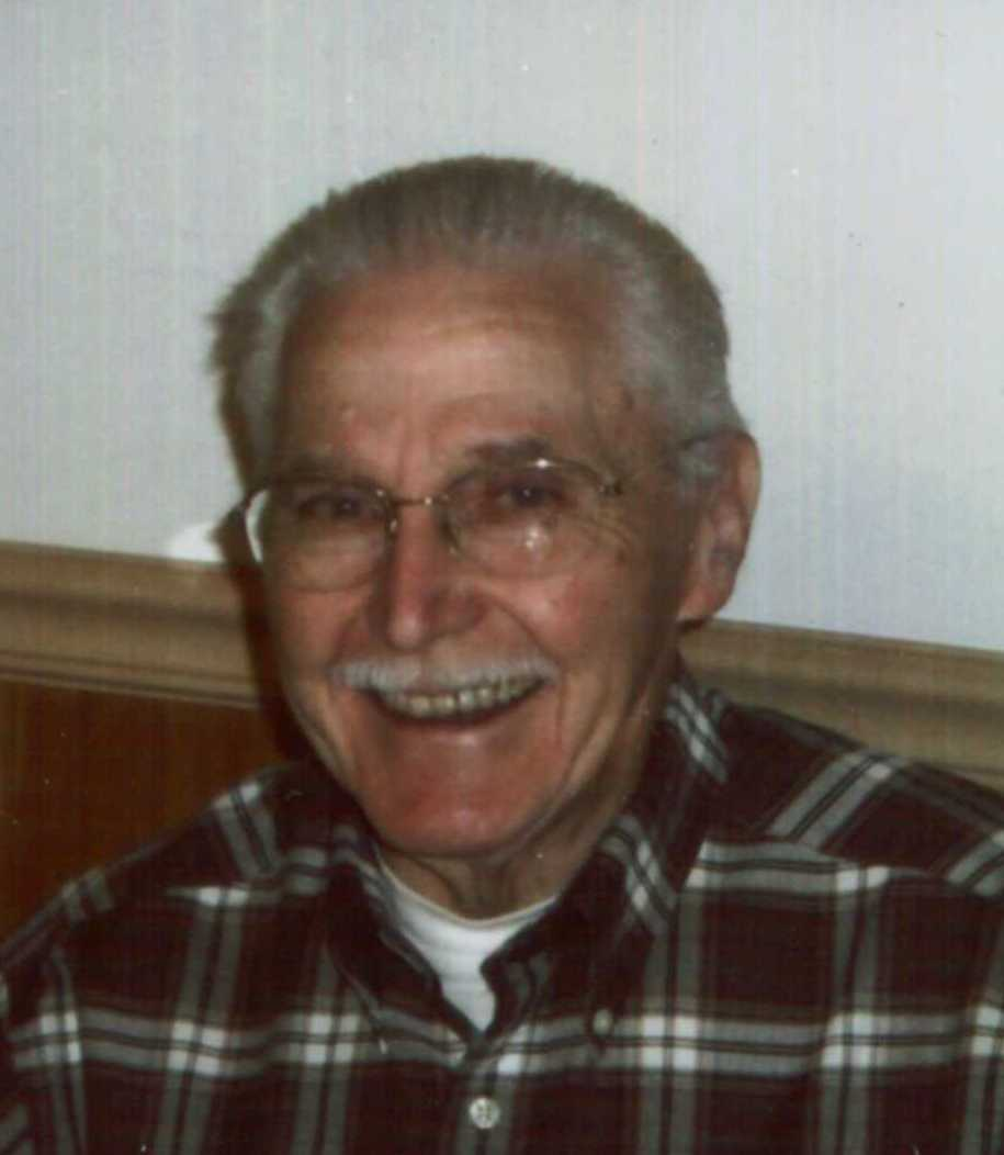 Obituary: Edward F. White