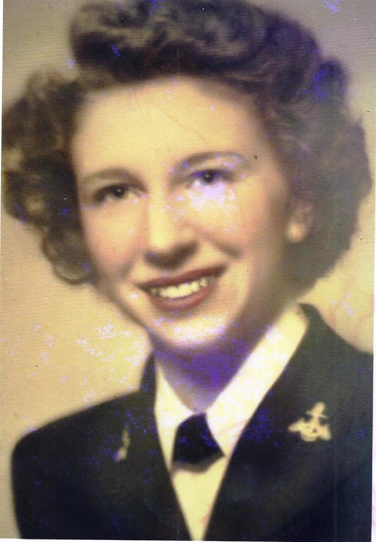 Obituary: Nora-Lee (Walters) Arras