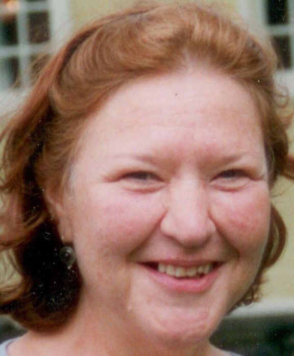 Obituary: Patricia Meehan