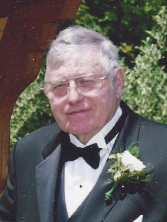 Obituary: James Arthur Regan Jr.