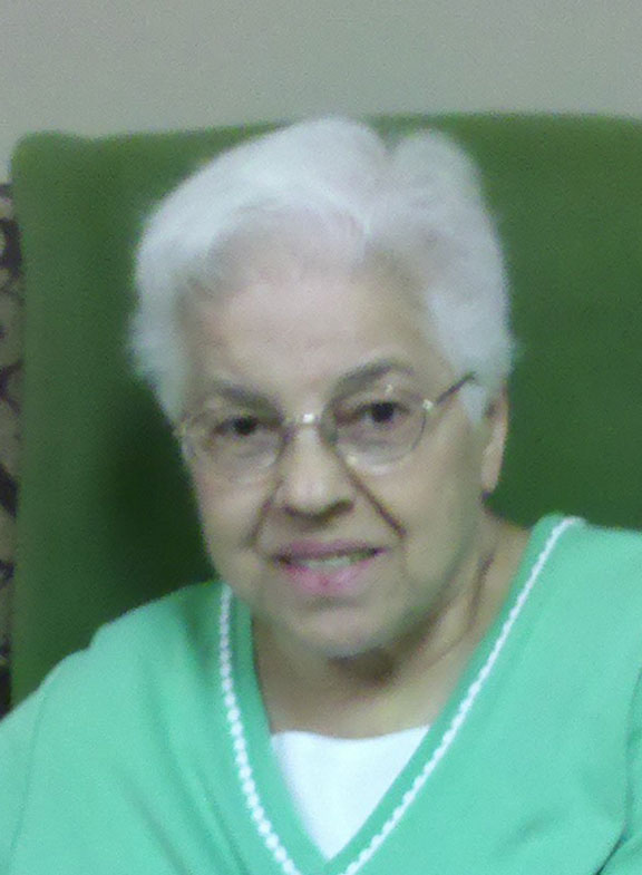 Obituary: Mary B. Soares
