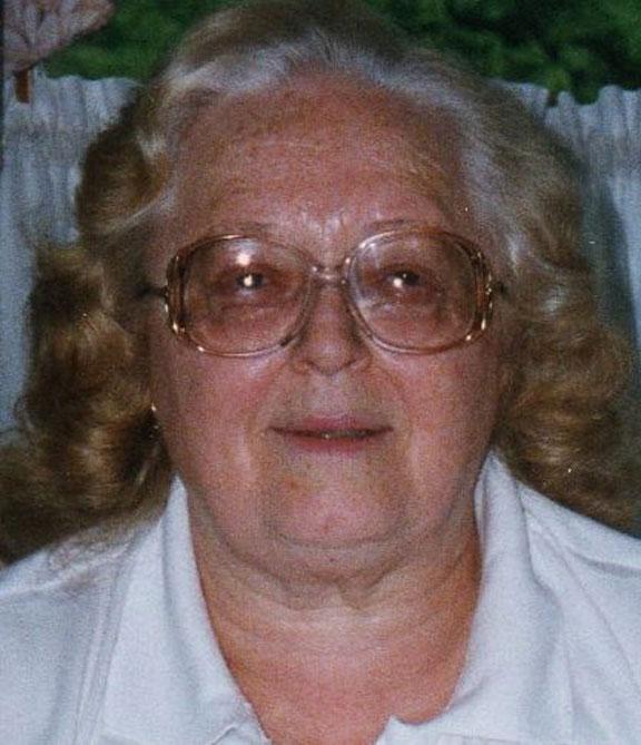 Obituary: Viola G. Heavin