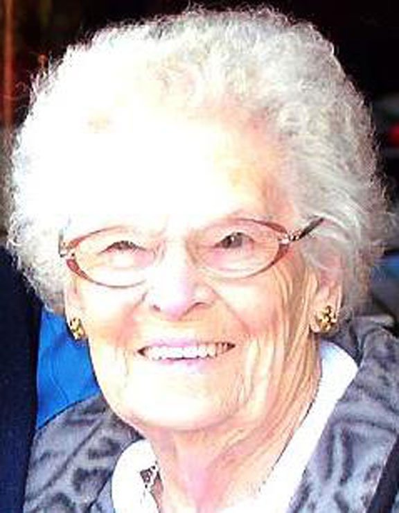 Obituary: Althea Madeline (Schaff) Lewis