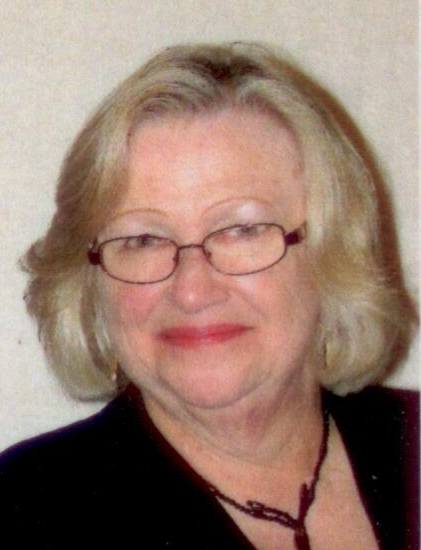 Obituary: Maureen E. Murray