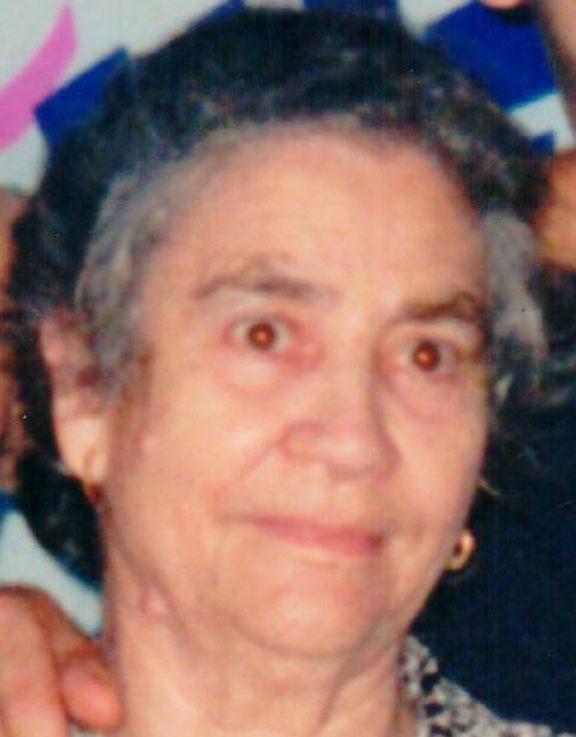 Obituary: Ana D. Rodrigues