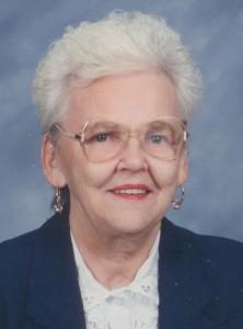 Pauline L. (Freeman) Scott