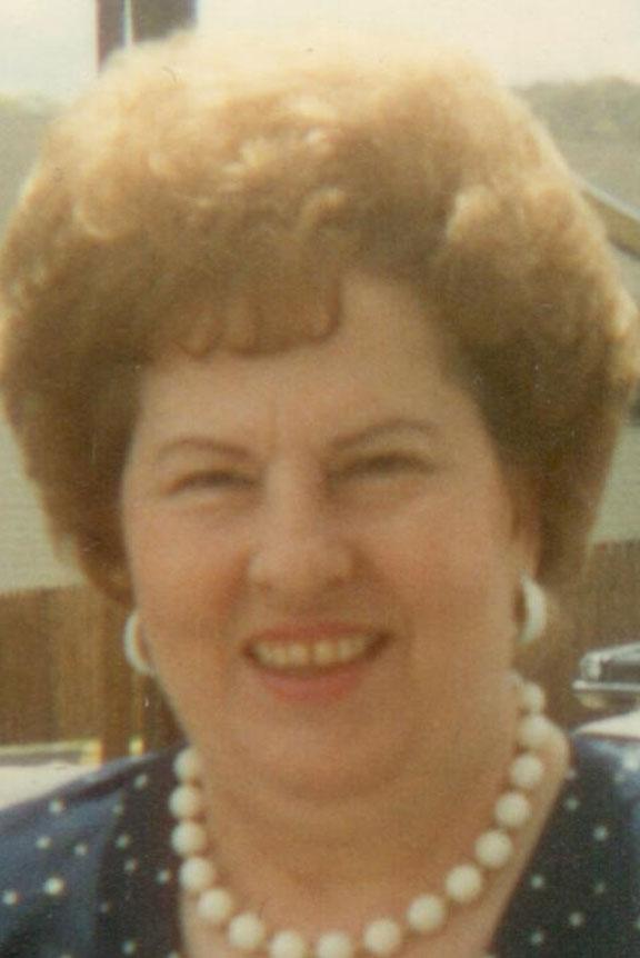 Obituary: Fernande M. (Guerrette) Taraskewich