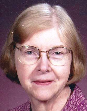 Obituary: Nancy (Darling) Wilmot