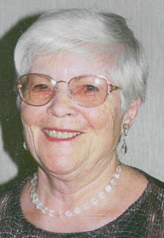 Obituary: Mary Brigida Vieira Gotshall