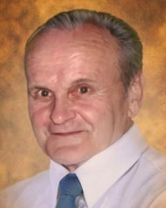 Joseph W. Kezelevich Sr.