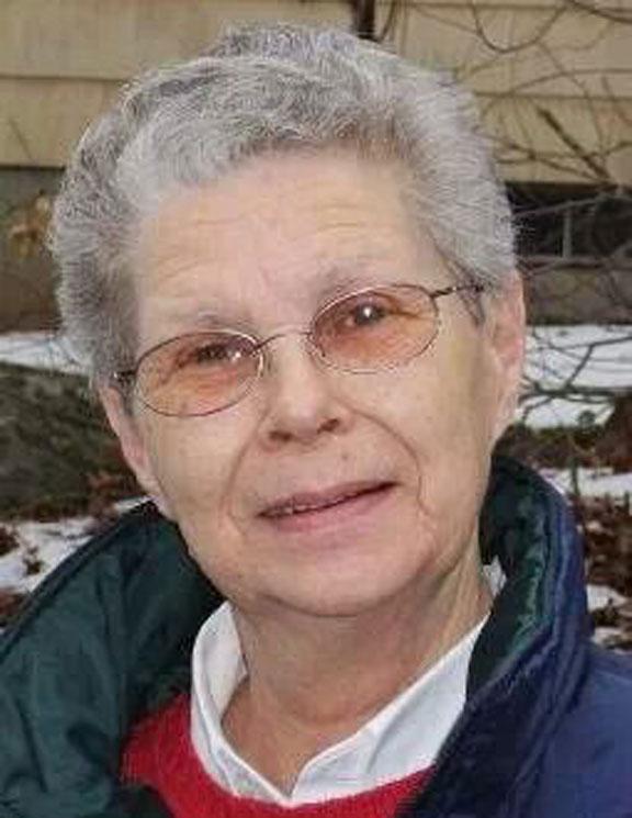 Obituary: Diane L. LaCroix
