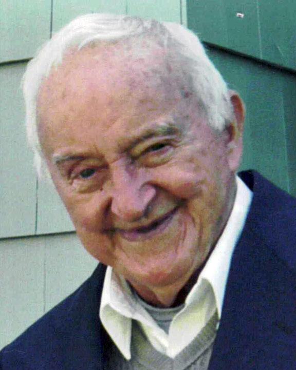 Obituary: John Francis O'Connor