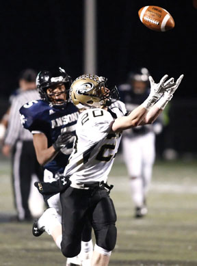 CIAC splits up football playoffs