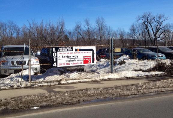Car Dealer Eyes Industrial Park Lots Citizen S News