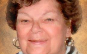 Obituary: Ann M. (Zmyewski) Adamski