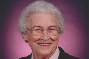 Obituary: Ruby (Russell) DeCosta