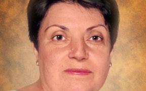 Obituary: Maria Fernanda (Amador Alves) Pinto