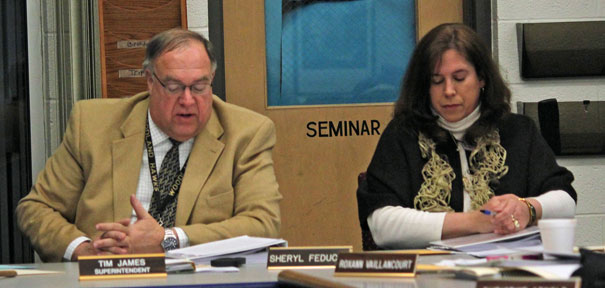 School chief proposes $40.2M budget